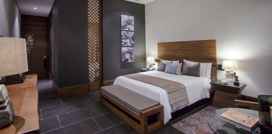 Nizuc Luxury Cancun ocean suite deluxe king