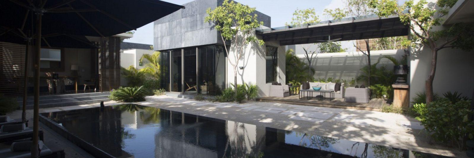 Nizuc Luxury Villas at Nizuc Cancun
