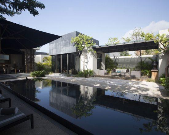 NIZUC Villa - Nizuc Cancún Luxury Hotel