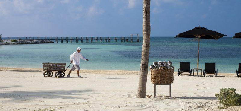 Nizuc cancún luxury beach