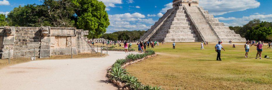 piramides-chichen-itza
